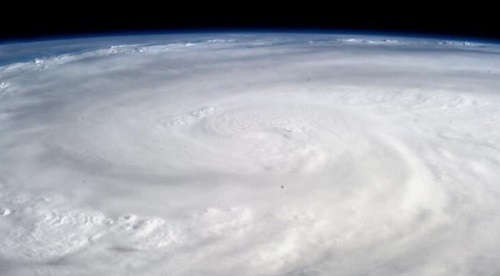 2015年台風24号&台風25号 米軍・ヨーロッパ最新進路予想!関東にも関西にも影響なし!?